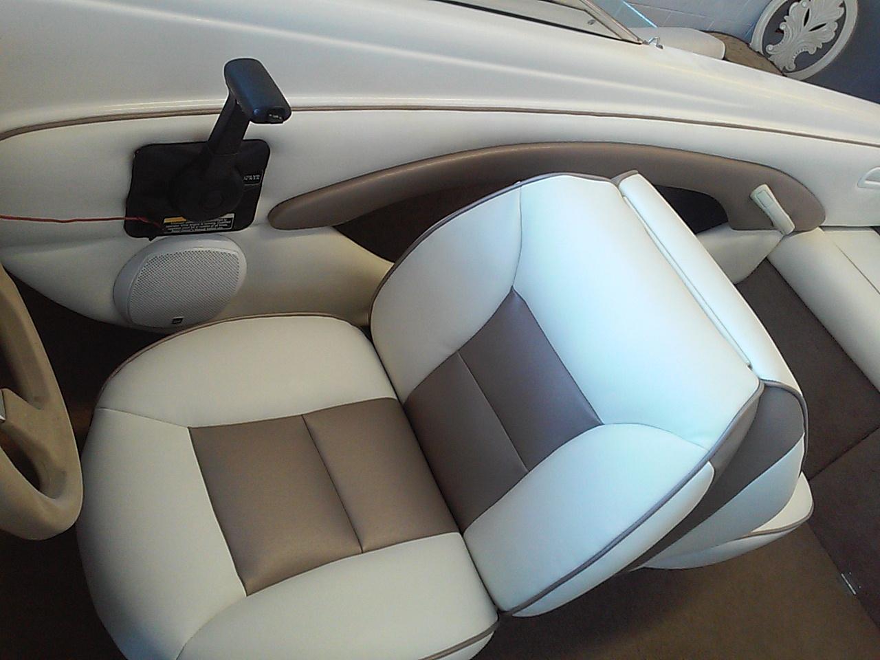 Boat Upholstery Jl Custom Upholstery