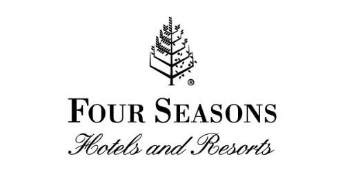 Four Seasons Restaurant logo.